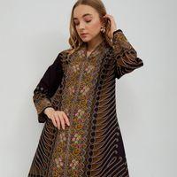 Dress Tunik Isyana Modang